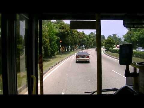 [FFW] SBS2798U on Service 170: [JB Checkpoint → Larkin Bus Terminal]