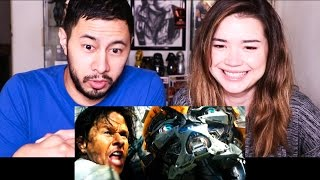 TRANSFORMERS: THE LAST KNIGHT | Trailer #3 Reaction!