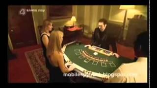 Derren Brown cheats in casino