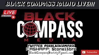 Black Compass Radio Live!!!