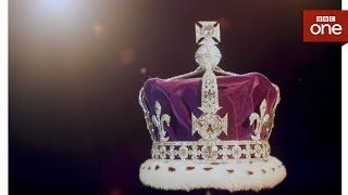 The meaning behind the Coronation Regalia - The Coronation: Preview - BBC One