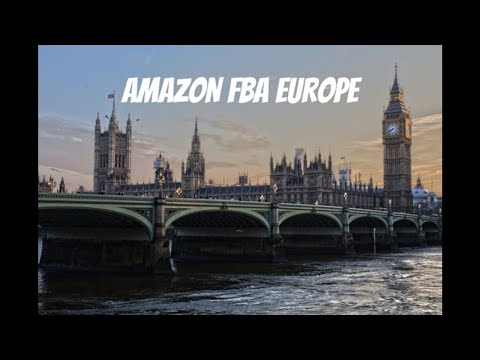 Amazon FBA in Europe: Is it the Next E-Commerce Frontier?