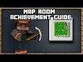 Minecraft - Map Room Achievement Guide
