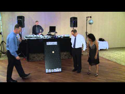Wedding Game @ Reception Grand Baccus Banquet and Conference Center Toronto