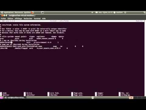 ubuntu 10.10 lilo