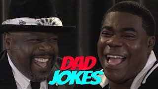 You Laugh, You Lose   Cedric The Entertainer vs. Tracy Morgan (Sponsored by TBS The Last OG)