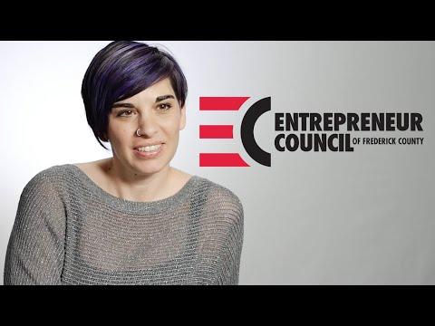 One Word to Describe Entrepreneurial Spirit
