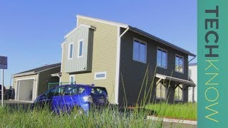 Smart house of the future   TechKnow