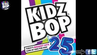 Kidz Bop Kids: Burn