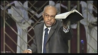 """""""How To Determine Who To Marry"""" Pastor John K. Jenkins Sr. (Powerful)"""