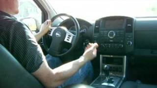 Driving Lessons & Tire Care : How to Drive Automatic Cars