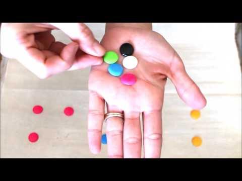 how to melt perler beads into earrings
