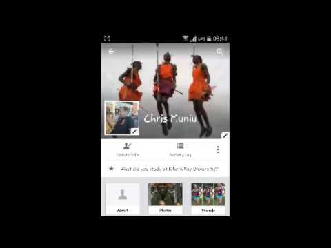 How To Change Facebook Cover Photo On Android
