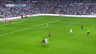 La Liga 25 10 2014 Real Madrid vs Barcelona - HD - Full Match - Polish Commentary