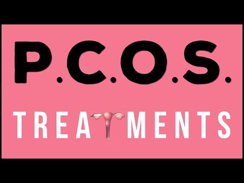How To Treat PCOS The Right Way | Health And Lifestyle Tips