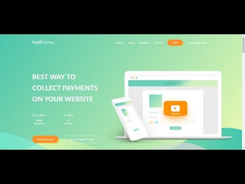 How To Integrate PayU Money Payment Gateway   PHP   Tutorial   Beginners   phpexpertise.com