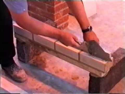 08 Constructing a Brick Pyramid
