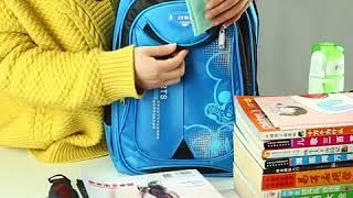 4GL Mickey Backpack Bag Pack School Bag Beg Sekolah Bag Sekolah
