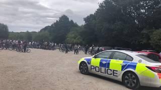 Birmingham BIKE STORMZ | UK BIKELIFE 2018