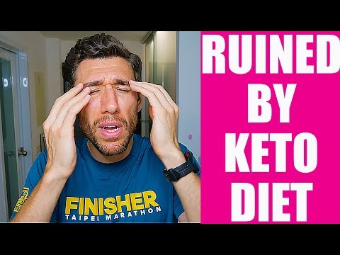 10 Reasons Why Keto Diets Will RUIN Your Marathon Time