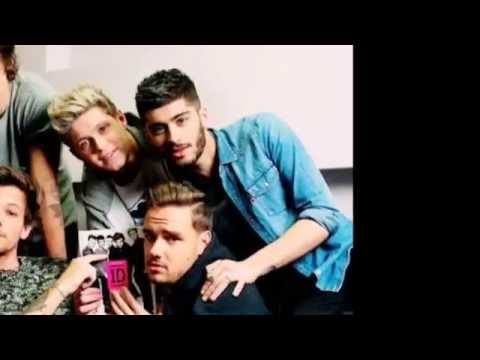 New One Direction