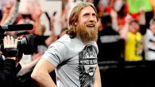 BREAKING: Daniel Bryan Cleared For WWE Return 2018! Daniel Bryan WRESTLING RETURN