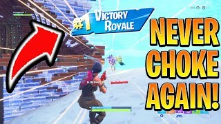 Download NEVER Choke AGAIN Fortnite Season 7! How to Win Fortnite BEST Tips and Tricks! (Ps4/Xbox Best Tips) Video
