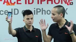 TechMag - Bkav đã bẻ gãy Face ID như thế nào ?