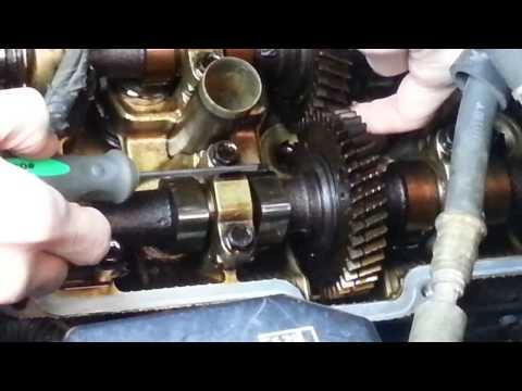 Cylinder Head & Gasket DIY Procedure - Toyota 5VZ-FE - Part 3