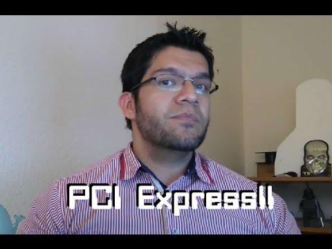 PCI Express y sus Diferentes Versiones