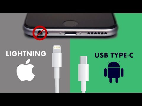 No Headphone Jack in New Android & iPhones | But Why?