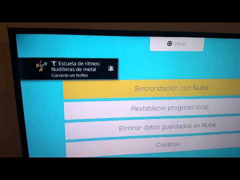 89 Trophies Instantly Unlocked (PS4 - Sound Shapes)