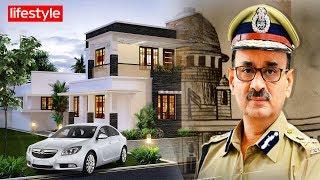 Alok Verma (CBI Director) Biography in India