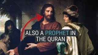 How Jesus Christ Is Depicted In Islam