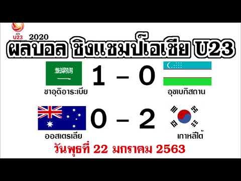 Xxx Mp4 ผลบอลชิงแชมป์เอเชีย U23 วันพุธที่ 22 มกราคม 2563 รอบรองชนะเลิศ คัดโอลิมปิก 2020 3gp Sex