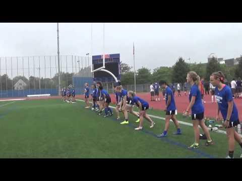 Macalester College Women's Soccer Begins Preseason