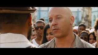 Fast and furious 8 full climax scene
