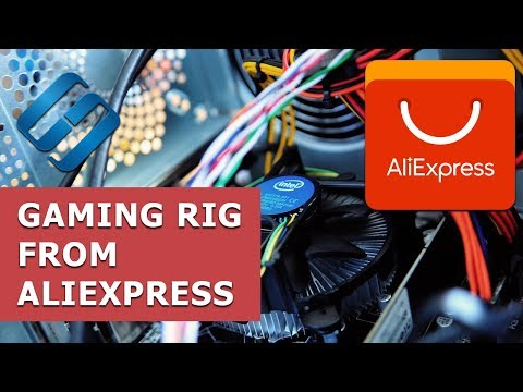 How to Choose a CPU, Motherboard, SSD for a Gaming Rig from AliExpress  🎮🖥️ 💰