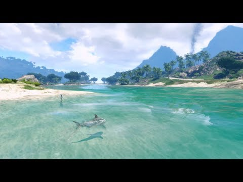 Far Cry 3 -- Island Survival Guide: Welcome to the Rook Islands [ANZ]
