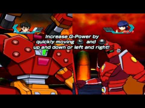 Bakugan Battle Brawlers - [Bakugan Master Cup Tournament] Part 6
