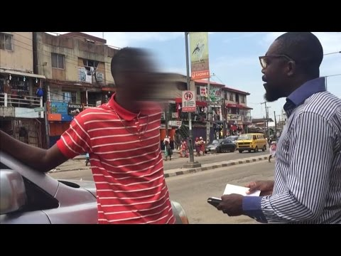 """""""Dr. Phil"""" Show Goes To Nigeria To Determine If Man Who Sent $750,000 To Help Woman Is Being Scam…"""