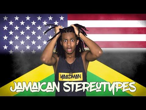 Xxx Mp4 Dear America Jamaican Stereotypes 3gp Sex