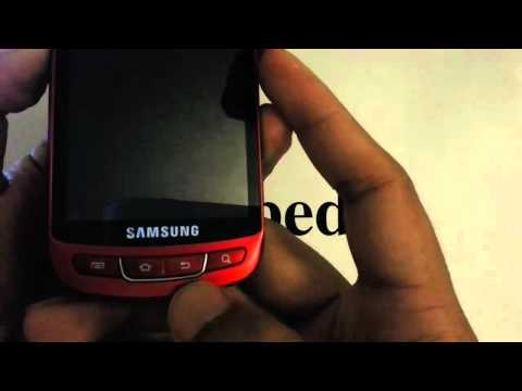 Samsung Admire Metropcs: HARD RESET Factory Restore Password Removal Guide