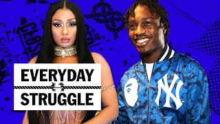 Lil TJay Beefs with A Boogie's Crew After Claiming King of NY, Rise of OnlyFans | Everyday Struggle