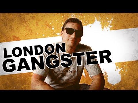 London Gangster Freeze Frame Effects for FCP X