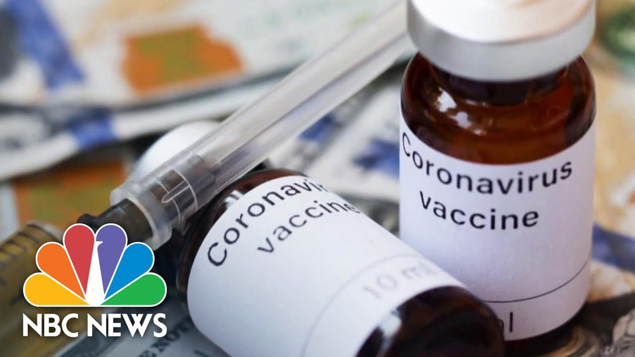 The Complicated Path To Getting A COVID-19 Vaccine On The Market | NBC News NOW