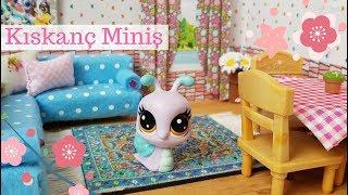 Download Minişler: Kıskanç Miniş🌈🌞  LPSEM miniş ları izle - Çocuk oyuncakları , Minişler Video