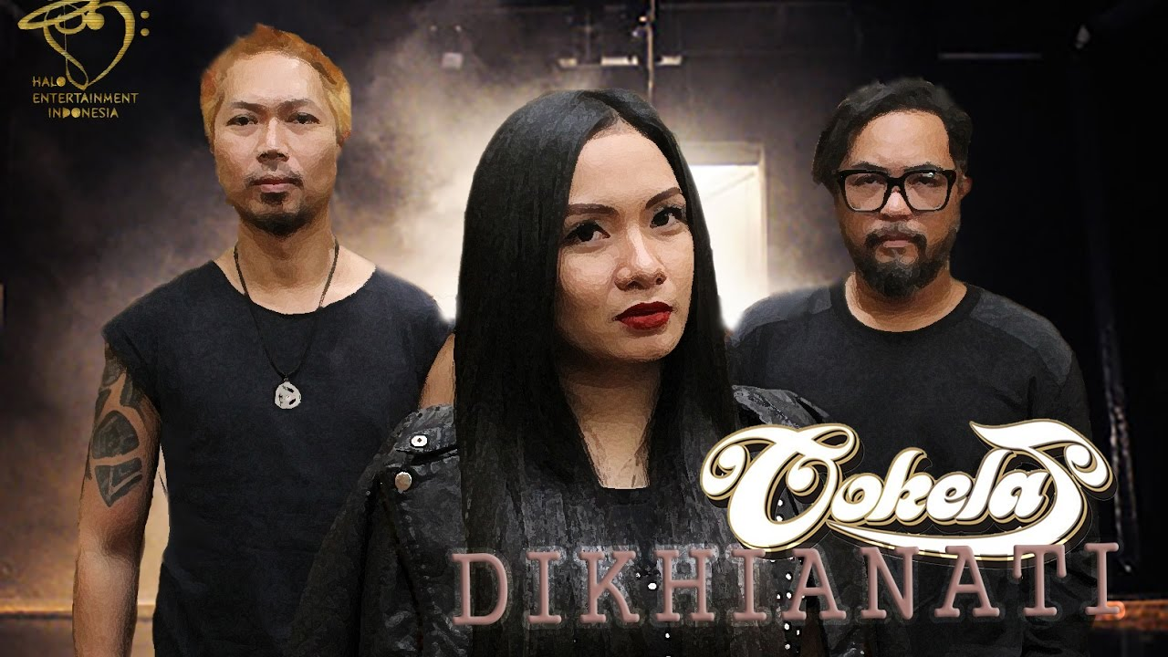 Download Cokelat - Dikhianati MP3 Gratis