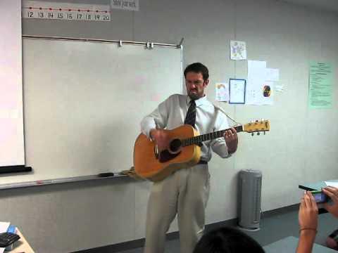 Algebra Man