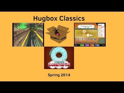 Spring 2014 - Hugbox Classics